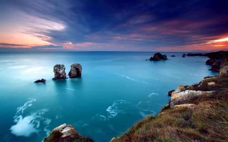 6999245-beautiful-northern-sea